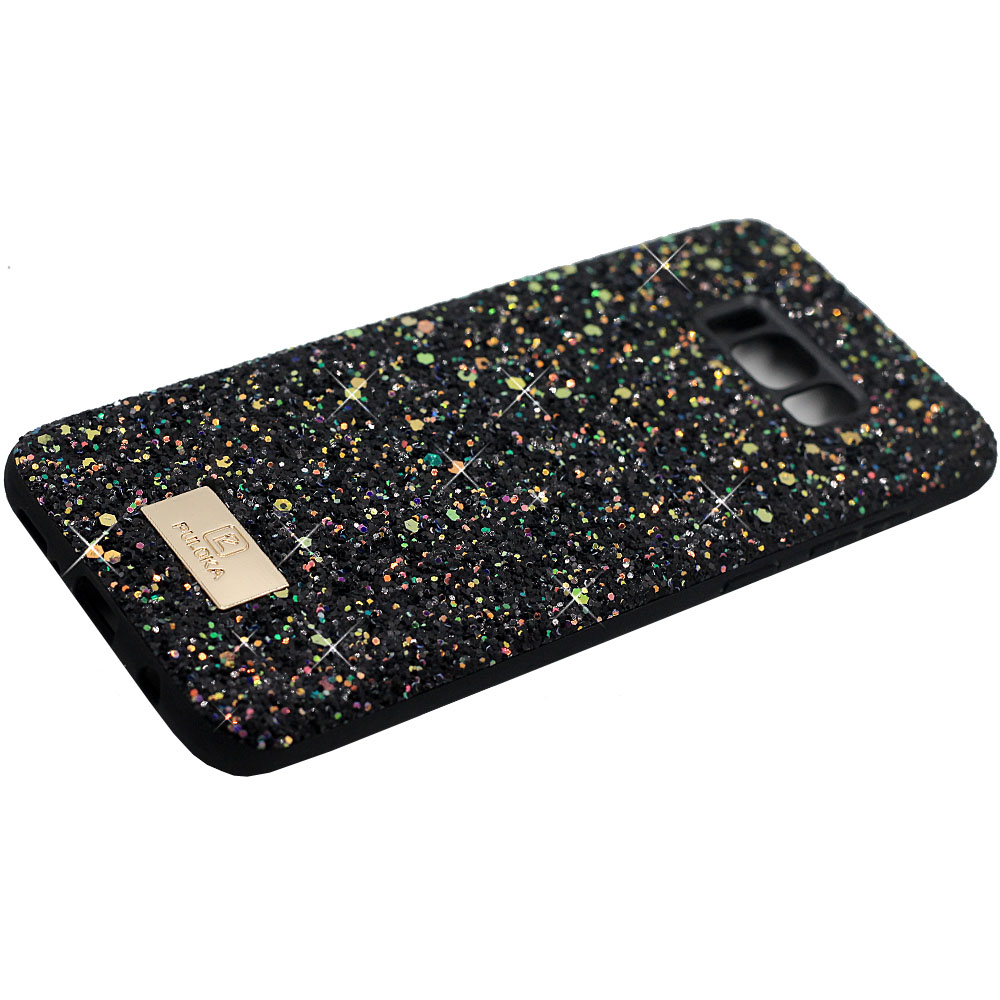 Image result for puloka glitter case samsung s8